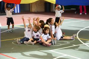 Pre-school Field Day